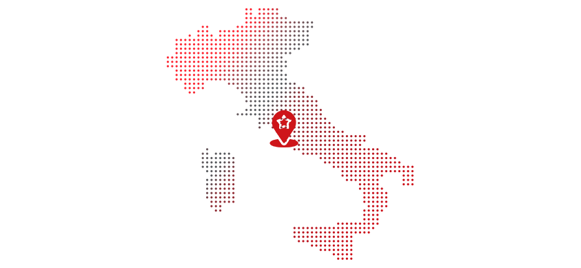 Carrafelli Bros, Roma